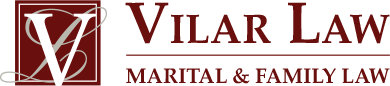 Logo of Vilar Law, P.A.